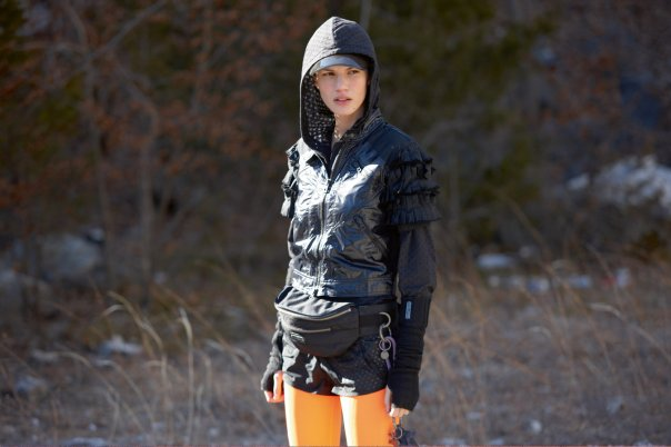 Stella McCartney Adidas Autumn Winter 2009 collection – Friends with ... fb17179c94