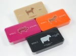 Animal paper clips from www.tokyopenshop.com
