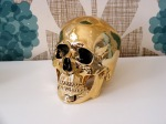 Vamp skull 1