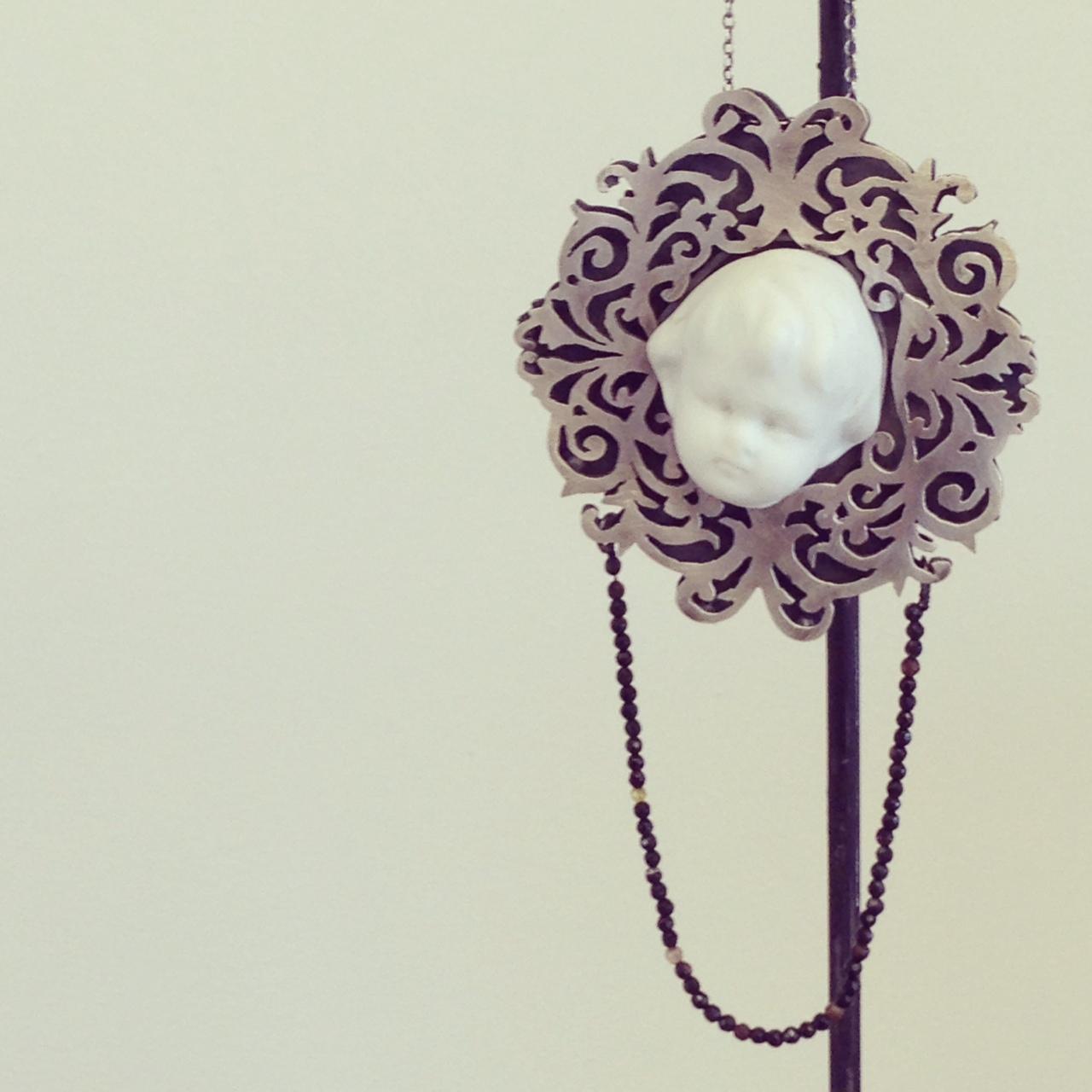 Robyn Amy Hunter necklace
