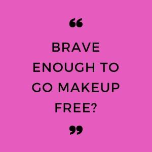 makeup free