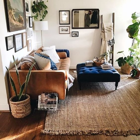 City home decor inspiration