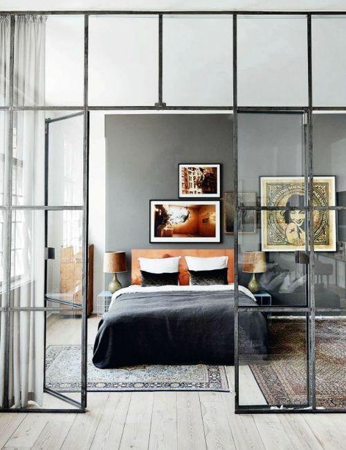City home decor inspiration