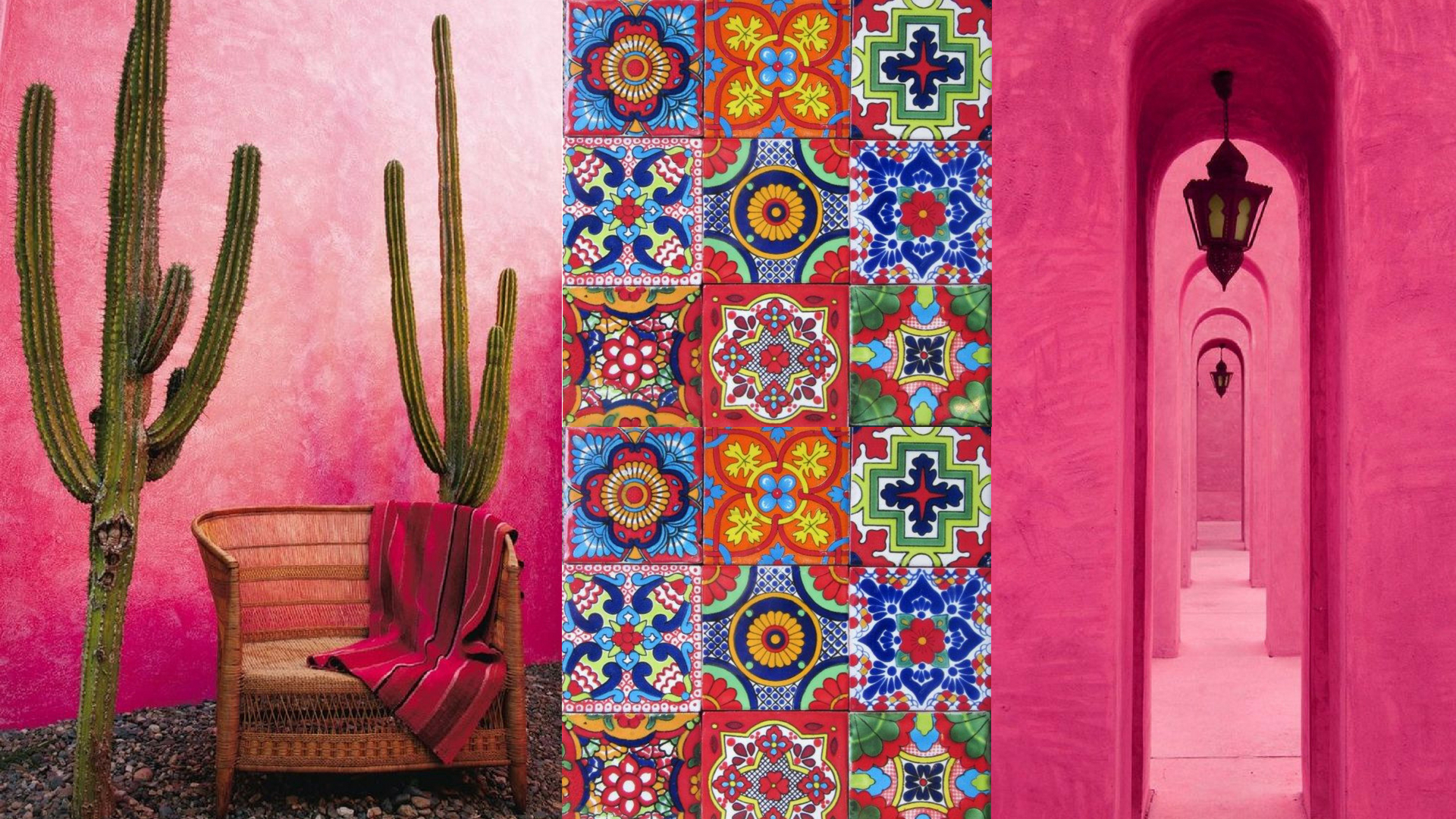 Mexican tiles and homeware, Hadeda